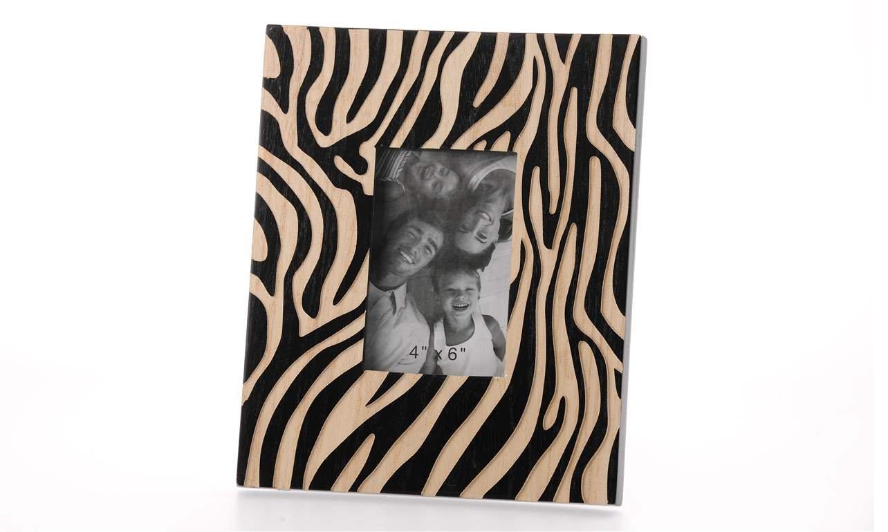 Amazon.de: Geschenk Craft Animal Print Bilderrahmen