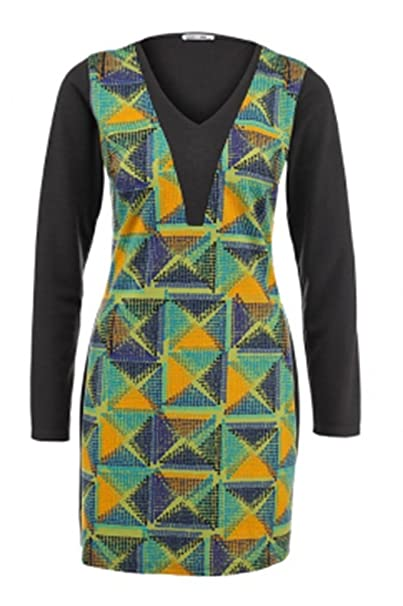 best authentic special section sale online Ginger+Soul Women's Dress: Amazon.co.uk: Clothing
