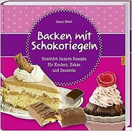 Backen Mit Schokoriegeln Unerhort Leckere Rezepte Fur Kuchen Kekse