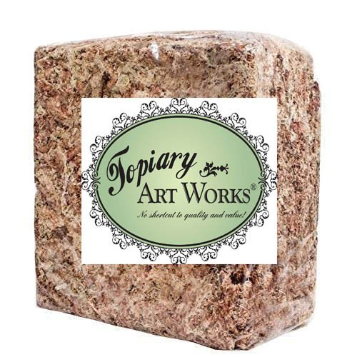 - BestValueMoss Sphagnum Moss Substrate Dried, 100% Natural/Organic, 4.8 lbs (2 kg, 2000 Gram)