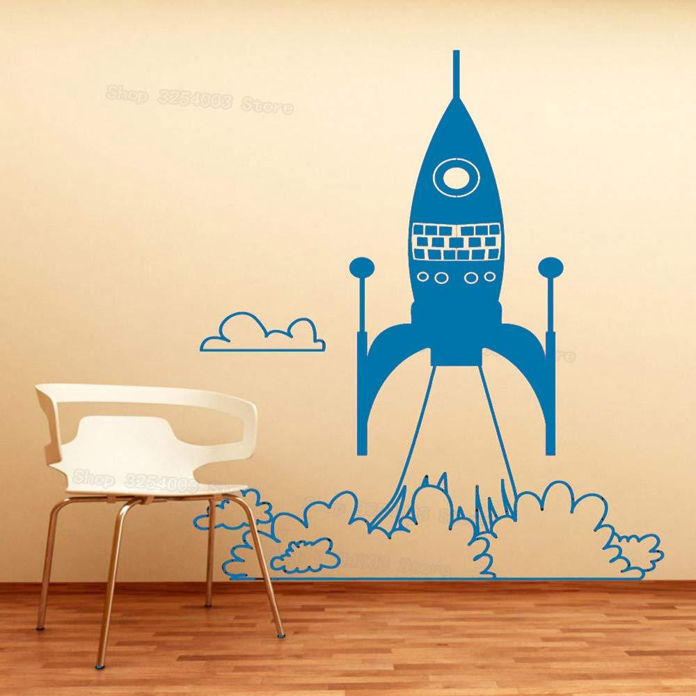 Pegatinas de arte de pared Habitación para niños Decoración casera ...