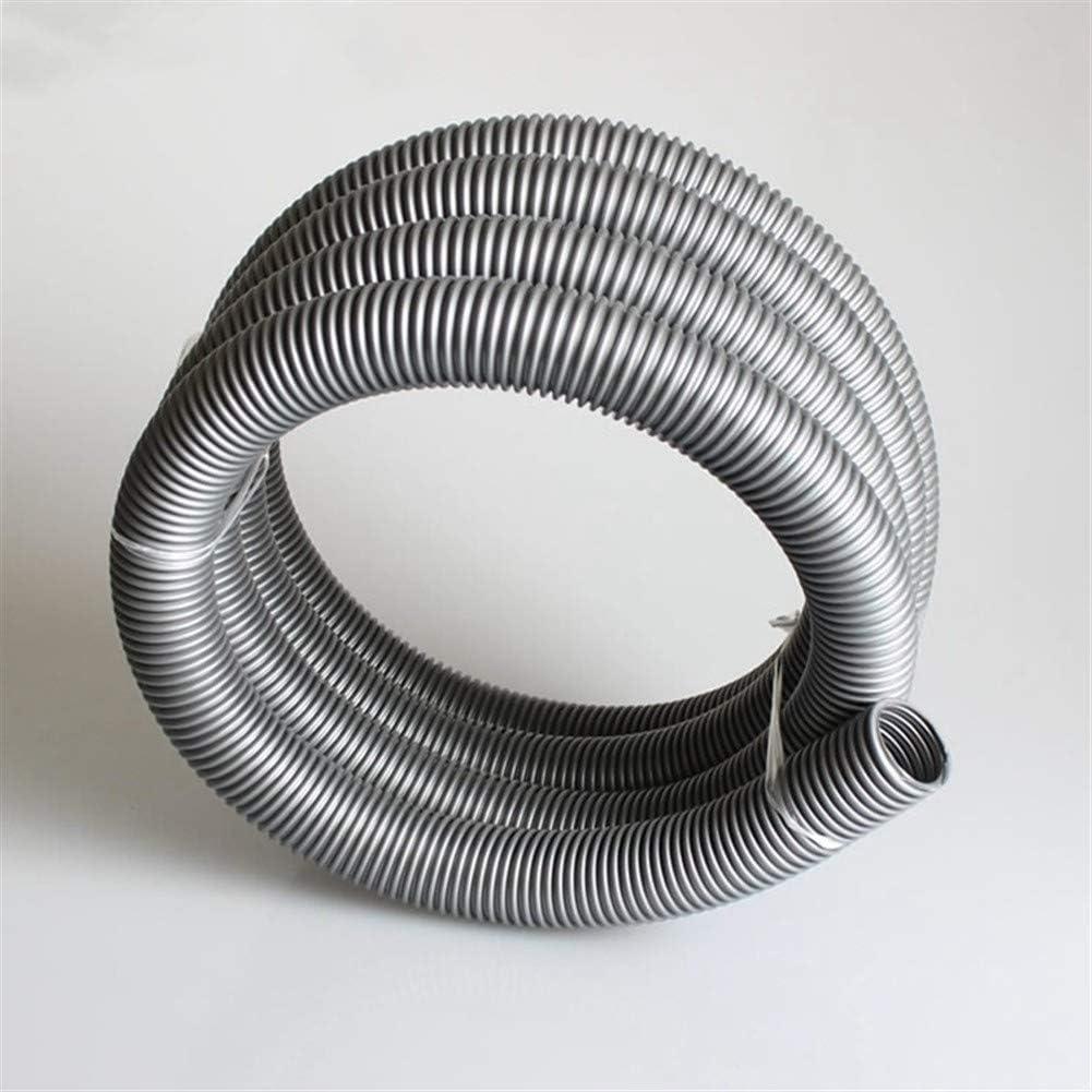 Couleur int/érieur de 50 mm NO LOGO WSF-Cleaner Tube Durable 1pc Aspirateur Fil Tuyau//Tuyau//Tube Pailles Aspirateur 5 m de Long Machine /à Absorption deau