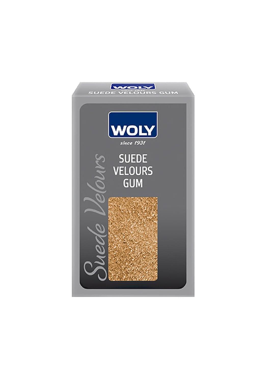 Amazon.com: Woly Suede Gum. Quitamanchas especial para todos ...