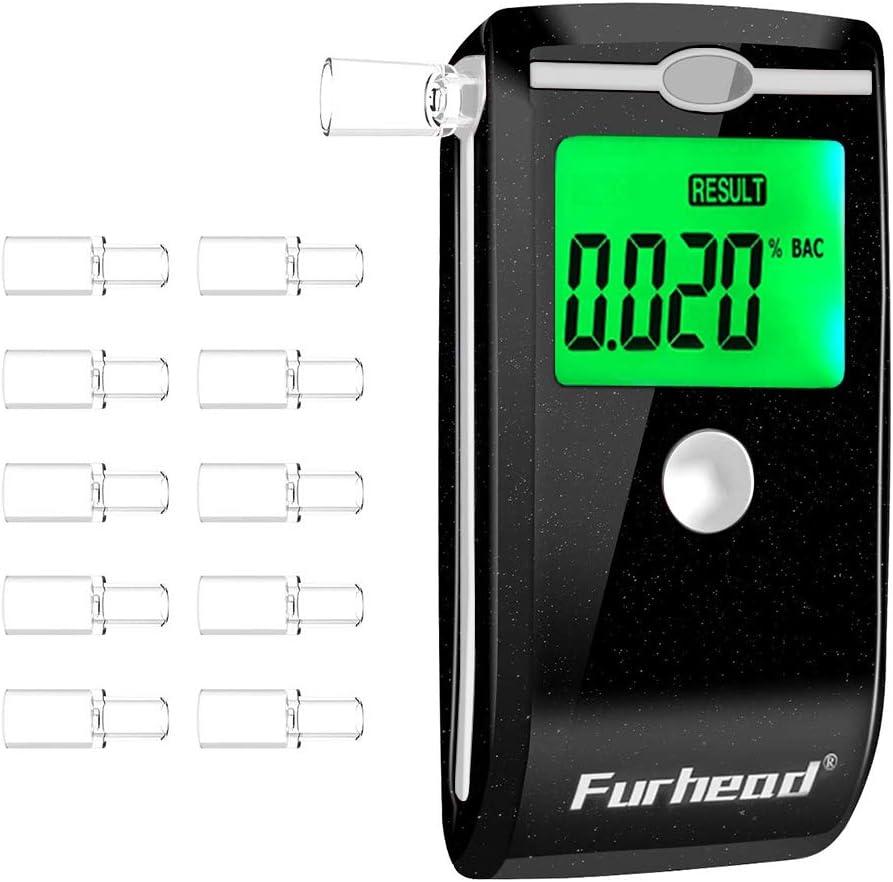 Furhead AT5500 Breathalyzer
