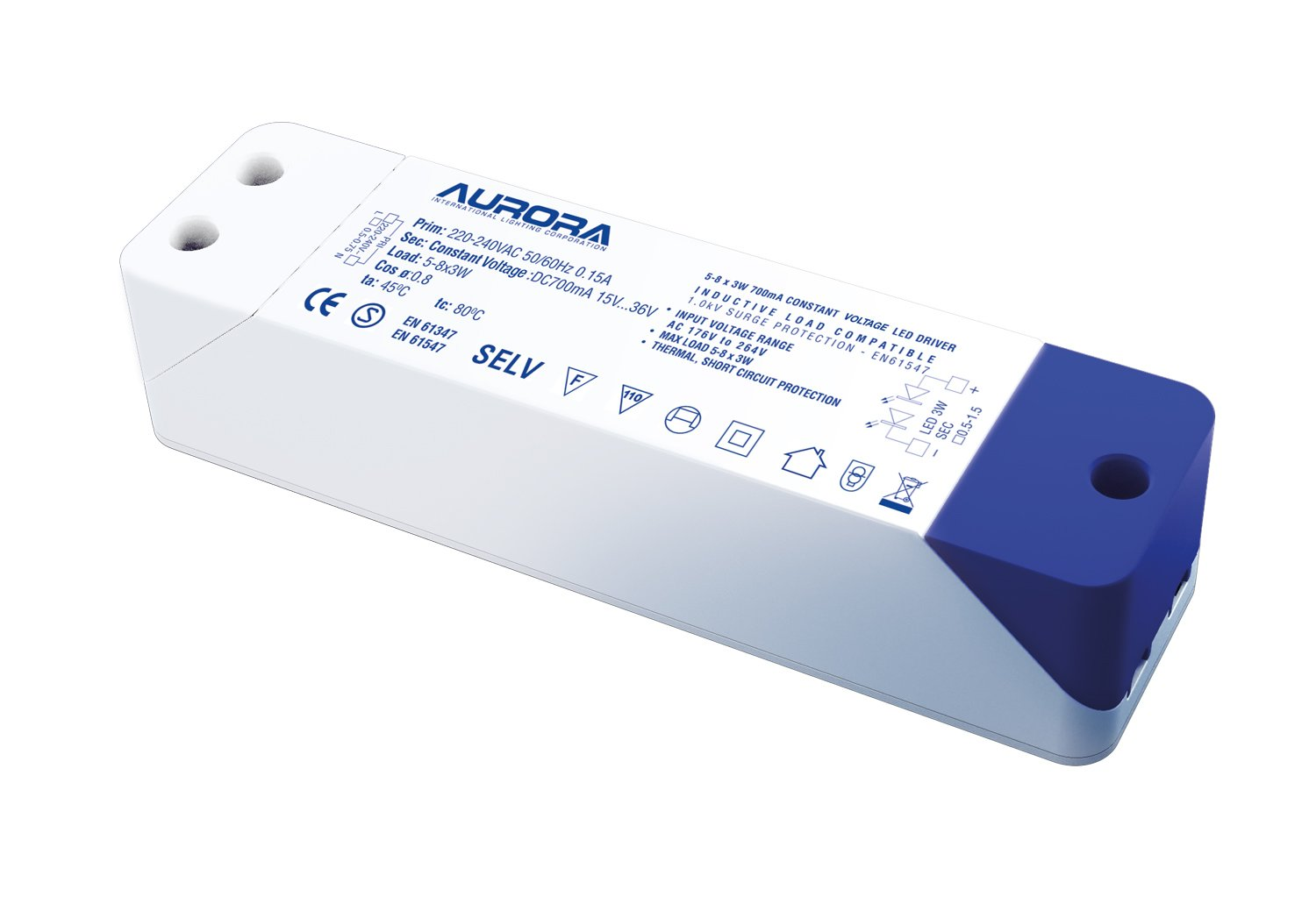 Aurora Led Driver 25 W Lighting To Make 1 A Constant Current Circuit Electronic