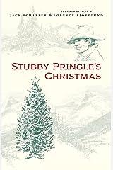 Stubby Pringle's Christmas Kindle Edition