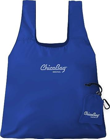 Amazon.com: ChicoBag - Bolsa de compras reutilizable ...