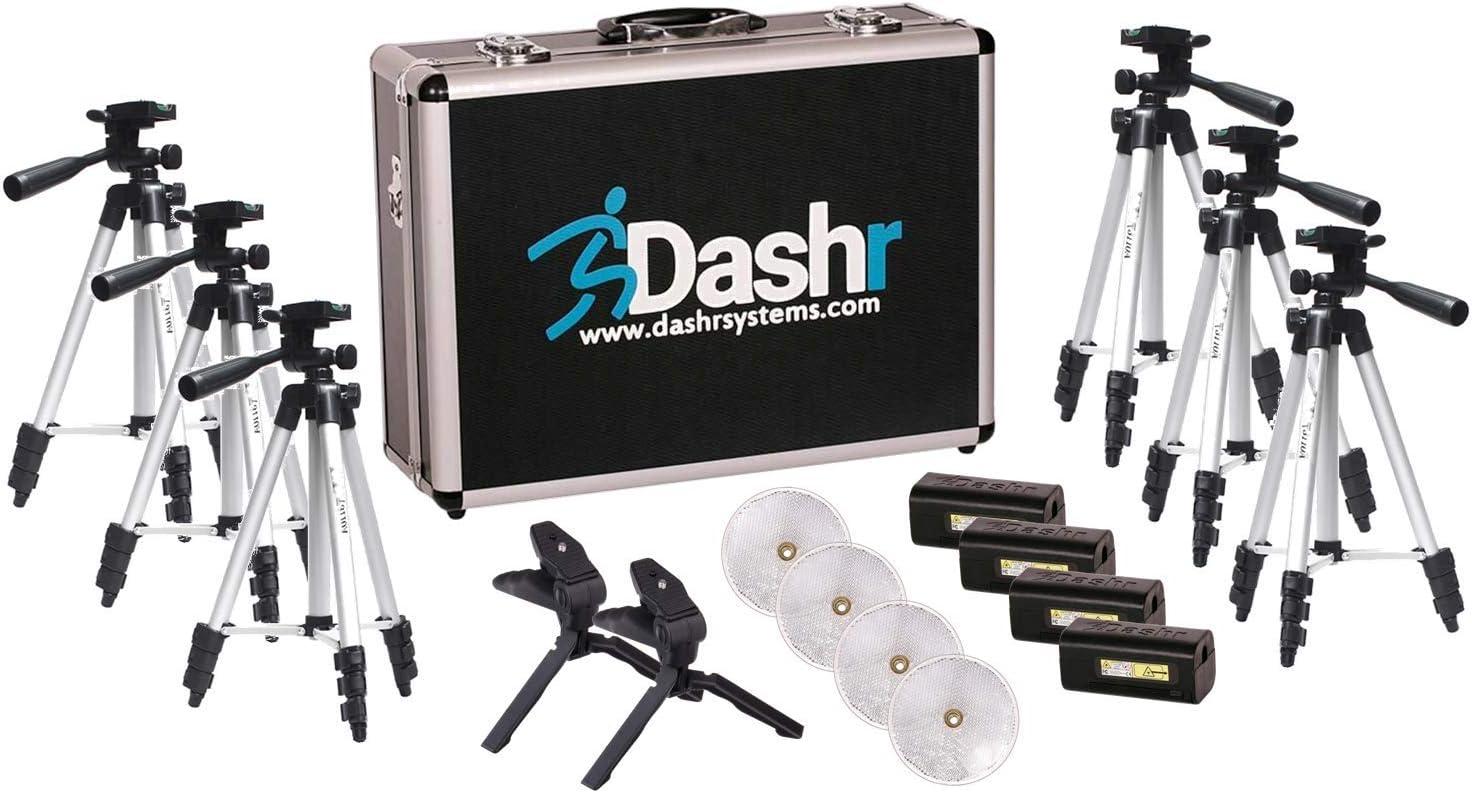 Dashr 2.0タイミングシステム – Eliteキット