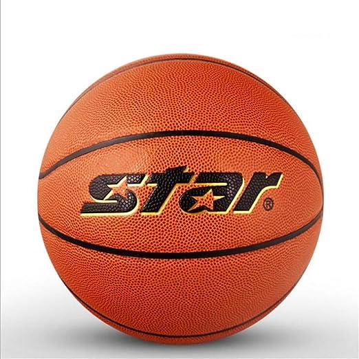 Sxuefang Resistente al Desgaste 7 Baloncesto, Entrenamiento al ...