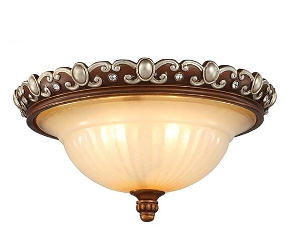 Illuminazione da soffitto lampade da soffitto europee soggiorno