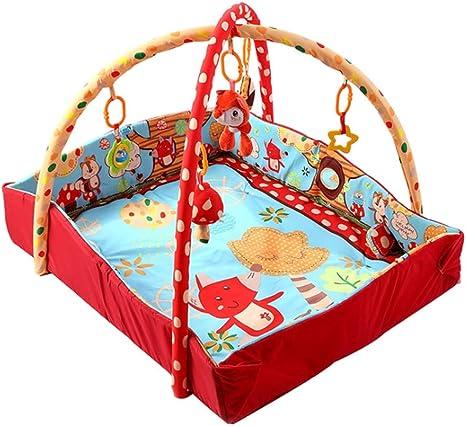Baby Playmats Baby Play Mats Alfombra Kids Room Alfombras de ...