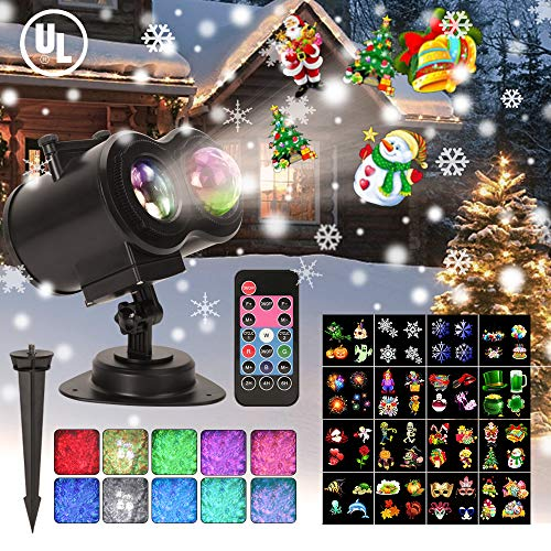 Indoor Led Party Lights in US - 6