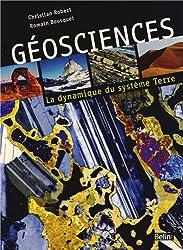Geosciences - La dynamique du systme Terre