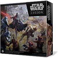 Fantasy Flight Games - Star Wars Legión, Juego
