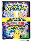 Pokemon: The First Movie/Pokemon 2000...