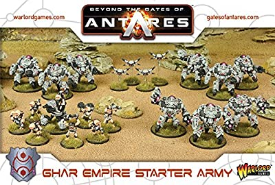 Ghar Empire Starter Army by Warlord Games