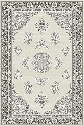Erdenet Carpet Alfombra Color Natural, 170 x 250 cm, Pura ...