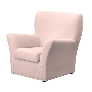 Soferia - IKEA TOMELILLA Funda para sillón, Glam Baby Pink ...