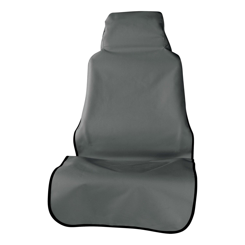 Aries 3142-01 Gray Universal Bucket Seat Cover