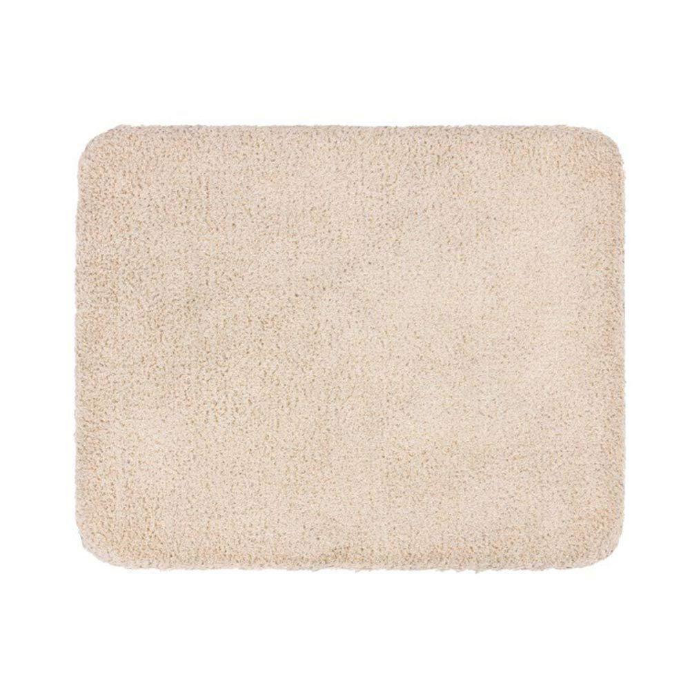 Fußmatte Entra Saugstark Farbe  Creme, Größe  90 x 150 cm