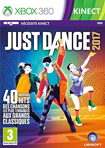 Just Dance 2017 - Xbox 360 by Ubisoft