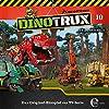 Der Dunkelwald (Dinotrux 10)