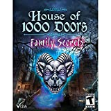 House of 1,000 Doors: Family Secrets Collector's Edition [Online Game Code]