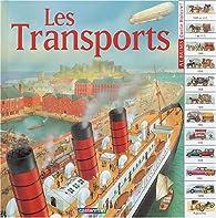 Les transports par Nicholas Harris