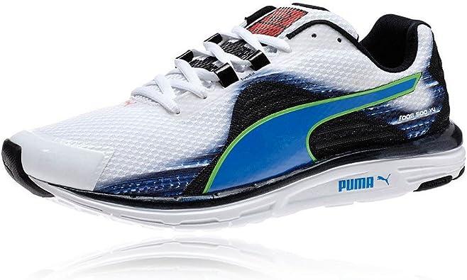 Puma Faas 500v4 Zapatillas Para Correr - 48.5: Amazon.es: Zapatos y complementos