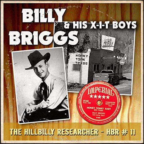 Hillbilly Researcher # 11 - Billy Briggs