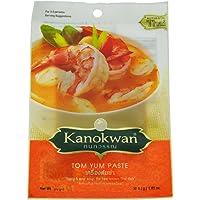 Kanokwan咖喱皇牌冬阴功酱30g(泰国进口)