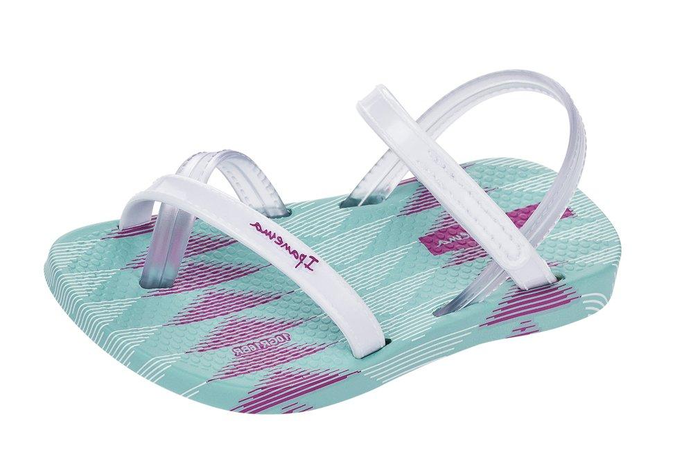 Ipanema Fiesta V Sandal Baby Sandalen Säugling Flip Flops Rosa