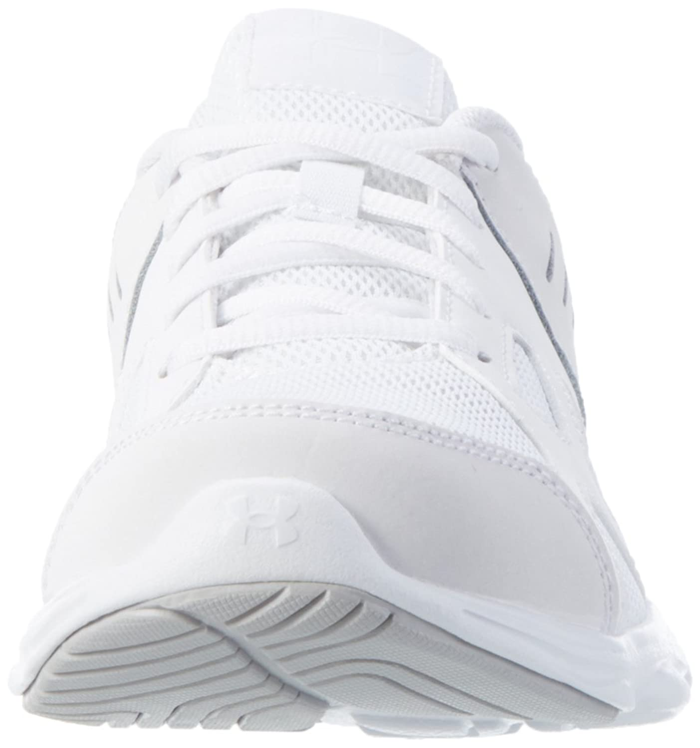 Under Armour Unisex Kids' Gs Pace Running Shoes: Amazon.co.uk: Shoes & Bags