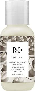 product image for R+Co Dallas Biotin Thickening Shampoo