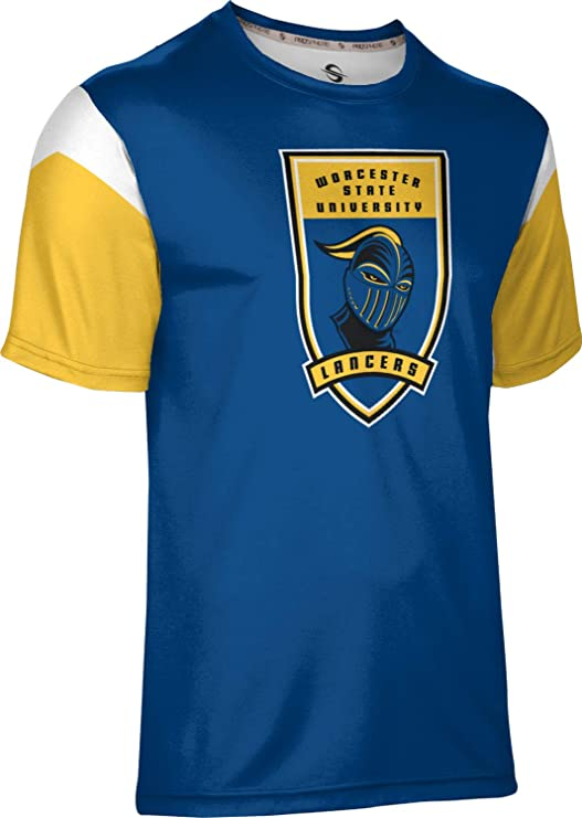 Ombre ProSphere Norfolk State University Girls Performance T-Shirt