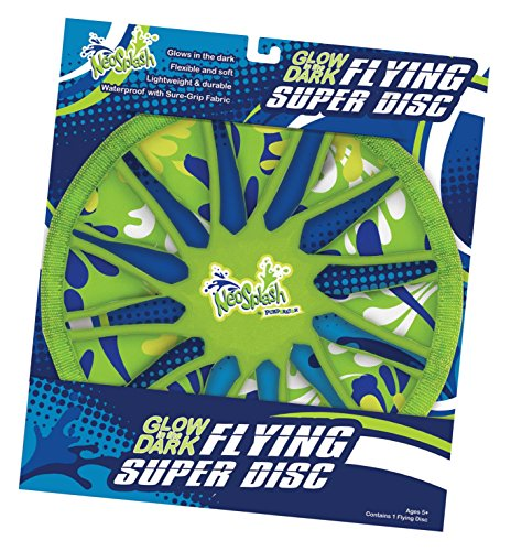 Super Flying Disks - 3