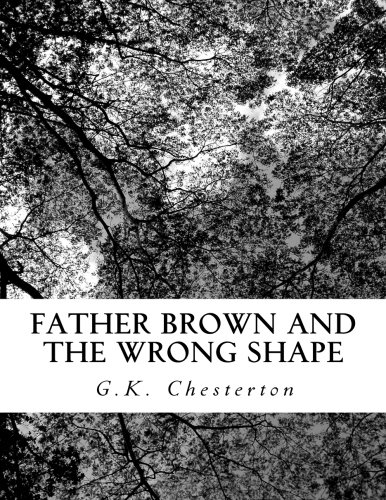 Image result for The Wrong Shape Father Brown