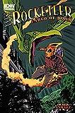 Rocketeer Cargo of Doom #4 (of 4)