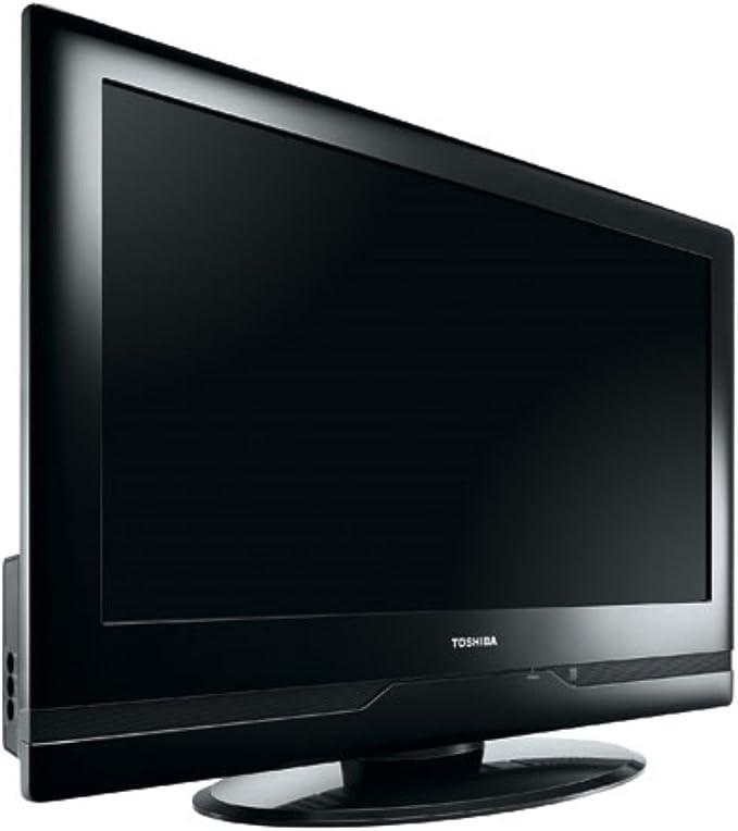 Toshiba 32AV555DG - Televisión HD, Pantalla LCD 32 pulgadas: Amazon.es: Electrónica