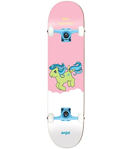 Image Unavailable. Image not available for. Color  Enjoi Skateboard  Complete Raemers My Little Pony ... 077e22ee499