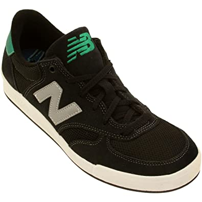 New Balance Men CRT300DM (black / green)