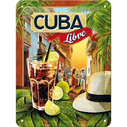 Bildergebnis für cuba libre