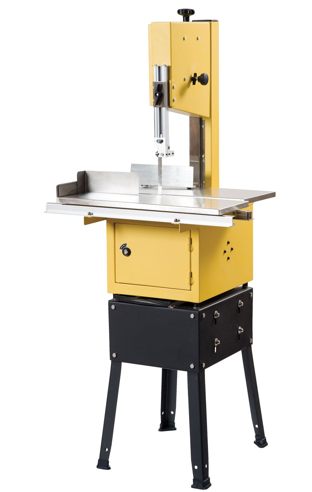 LEM Products 688 Electric Meat Saw