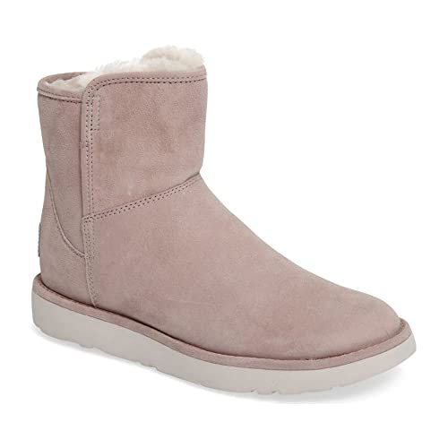 16d32d51947 UGG Womens Abree Mini Rain Boot Feather Size 6: Amazon.ca: Shoes ...
