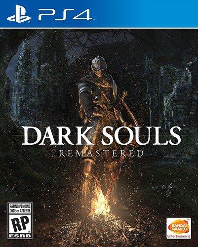 Dark Souls Remastered   Playstation4   Playstation 4