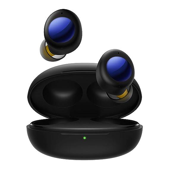 Realme Buds Q2 True Wireless Earbuds