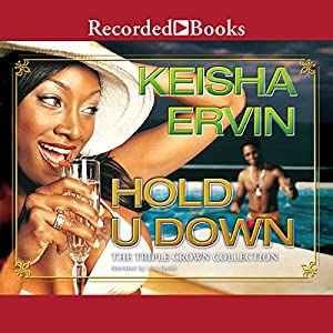 Hold U Down Audiobook