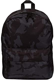 New MENS NEW ERA BLACK STADIUM PACK POLYESTER BACKPACK BACKPACKS