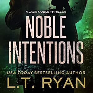 Noble Intentions Audiobook