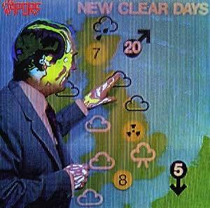 Vapors New Clear Days Amazon Com Music